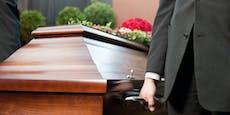 Kirche verschärft Regeln für Begräbnisse und Chöre