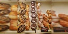 Bäckerei in Wien verkauft jetzt Corona-Törtchen