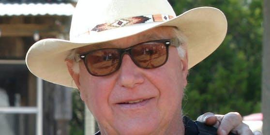 Country-Sänger Jerry Jeff Walker ist im Alter von 78 Jahren gestorben