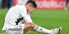 "Juve-Insider: ""Ronaldo ist ignorant und respektlos"""