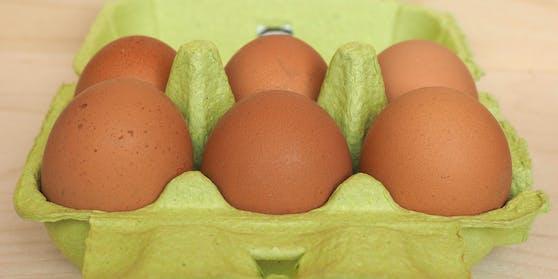 Generell ist es tatsächlich möglich, Eier einzufrieren.