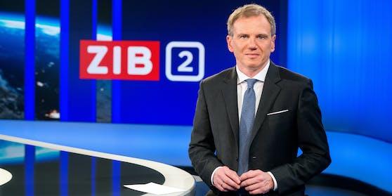 ZiB-2-Moderator Armin Wolf diskutierte auf Twitter mit Heeres-Oberst Michael Bauer.