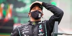Hamilton überrascht mit Aussage über Karriereende