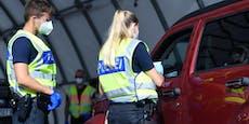 Bayern warnt vor Shoppingtour über der Grenze