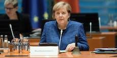 """Angela Merkel: """"So kann es nicht weitergehen"""""""