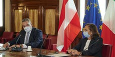 Neuer Abschiebungs-Pakt zwischenÖsterreich und Italien