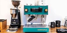 Was deine Kaffeemaschine alles über dich verrät