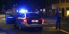 Cobra überwältigt falschen Polizisten