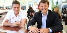 Ex-Berater von Stürmer Lewandowski festgenommen