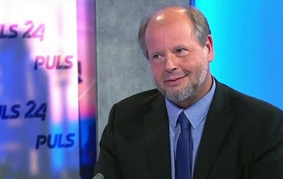 Virologe Prof. Dr. Norbert Nowotny