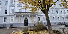 """Pensionist (73) droht in Büro von Landesrat mit """"Puffn"""""""