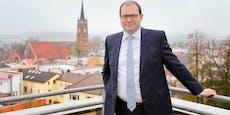 Politiker: Österreicher Schuld an Lockdown in Bayern