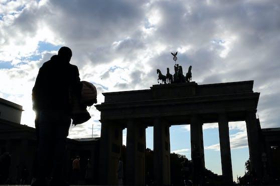 Angesichts der rasanten Ausbreitung des Coronavirus in Deutschland wurde am Mittwoch ein neuer Lockdown beschlossen.