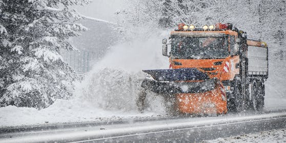 Schnee österreich Jetzt