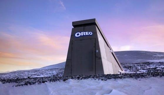 Der Oreo-Bunker in Norwegen beheimatet ein wichtiges Vermächtnis für die Kultur der Menschheit. Nachfolgende Generationen aus der Zukunft werden uns dafür dankbar sein.