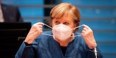 Merkel lässt sich am Freitag mit AstraZeneca impfen