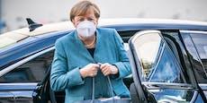 Macht Deutschland bald wieder dicht?