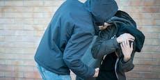 Teenies verprügelten Schulkinder, nahmen ihnen Geld ab