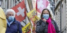 Die Schweiz hat keine freien Intensivbetten mehr