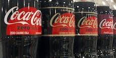 Revolutionär! Diese neue Cola-Flasche soll jetzt kommen