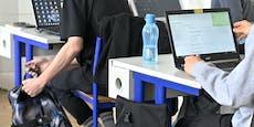 Laptops für Österreichs Schüler – aber erst im Herbst