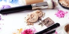 So gefährlich kann abgelaufenes Make-up sein