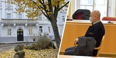 2.200 Euro Bußgeld für Drohung gegen Politiker-Büro