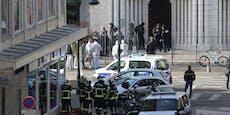 Frankreich ruft nun höchste Terrorwarnstufe aus