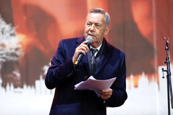 Der Sänger sprach über die Krise in der Musikbranche.