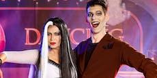 """Dancing-Stars-Kandidatin hat """"panische Angst vor Jury"""""""