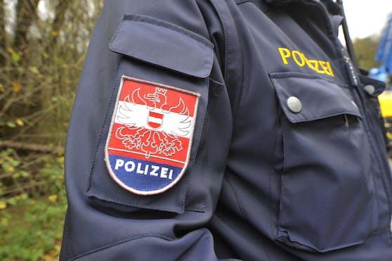 Polizei in Österreich. Symbolbild