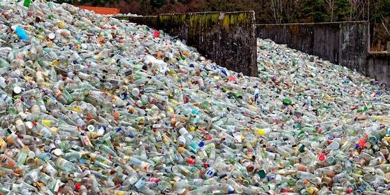 Exporte von Plastikmüll aus der Europäischen Union werden ab 1. Januar stark eingeschränkt.