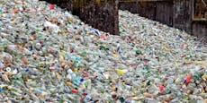 Wer wird die EU-Plastiksteuer zahlen müssen?