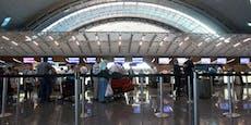 Katar zwang Frauen am Flughafen zu Intimuntersuchungen