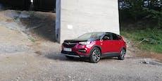 Opel Grandland X PHEV im Test: Teurer aber sparsamer