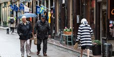 Europa macht dicht - nur Schweden lockert Corona-Regeln