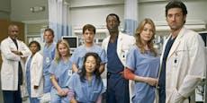 """""""Grey's Anatomy"""" droht mögliches Serien-Aus"""
