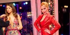 Sarkissova bekommt Rüge für sexistische Tanz-Bewertung