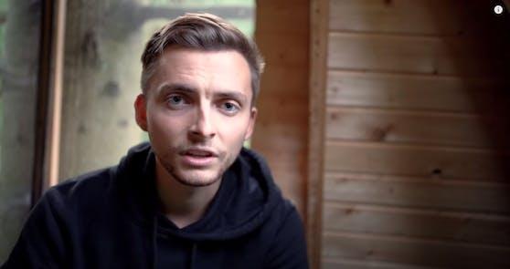 1,2 Millionen Menschen folgen Philipp auf Youtube.