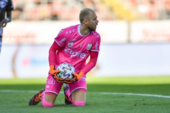Alexander Schlager fehlt dem LASK und dem ÖFB-Team.