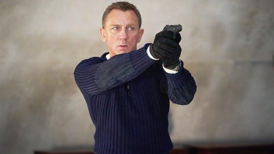 """Daniel Craig hat als James Bond zwar die Lizenz zum Töten, doch andere Action-Filmstars sind bei ihren Kino-Einsätzen noch """"tödlicher""""."""