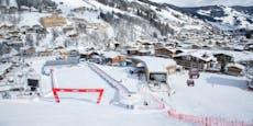Zuschlag! Die Ski-WM steigt wieder in Österreich