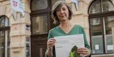 Vizebürgermeisterin Hebein hat bereits gewählt