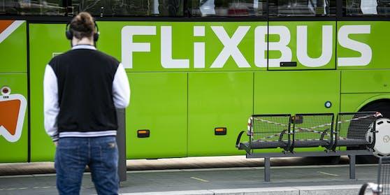 Der nächste Flixbus fährt aller Vorraussicht nach erst am 11. Jänner 2021