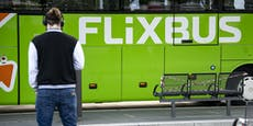 Die Flixbusse bleiben bis 2021 in der Garage