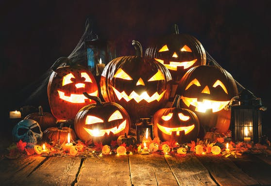 Halloween muss 2020 nicht ausfallen.