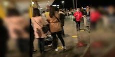 Wiener hamstern Einkäufe vor zweitem Corona-Lockdown