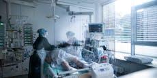 Zahl der Intensivpatienten schnellt in OÖ in die Höhe