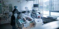 Drastischer Anstieg! Über 500 Corona-Fälle nur in Wien