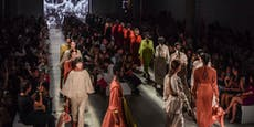 50-Prozent-Quote für schwarze Models bei Fashion Week